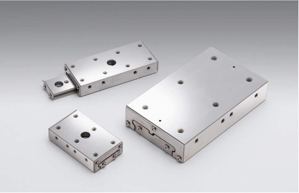 Stainless Steel Linear Slides